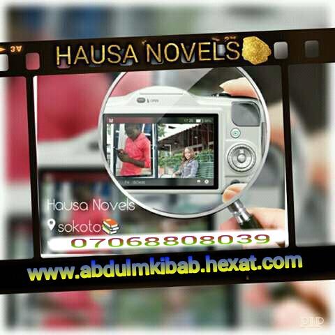 sadauki page 48 - click to hausa novels